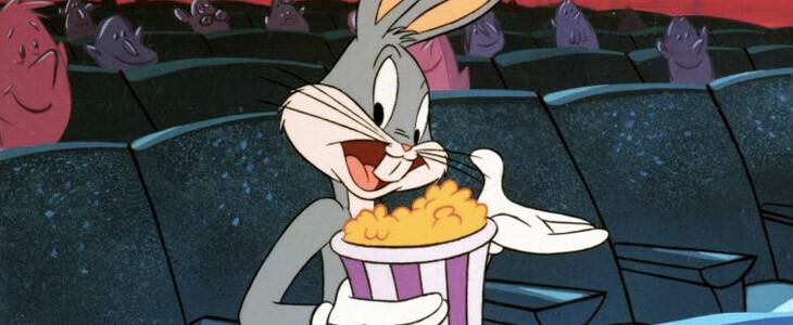 Une conférence du Comic-Con sera consacrée au célèbre lapin Bugs Bunny