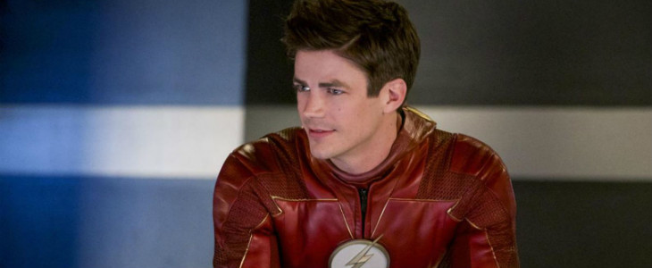 Flash - Barry Allen