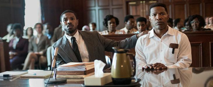 La Voie de la Justice, au cinéma le 29 janvier 2020.