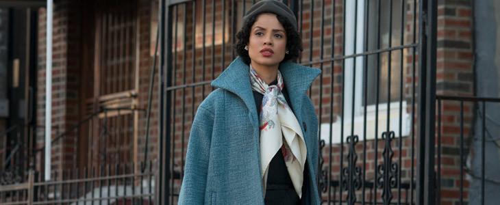 Brooklyn Affairs, les costumes.