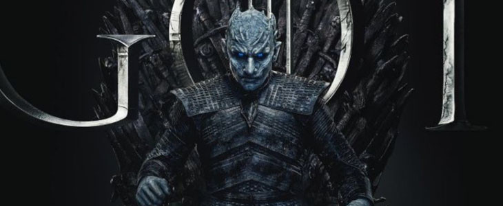 Game of Thrones - Roi de la nuit