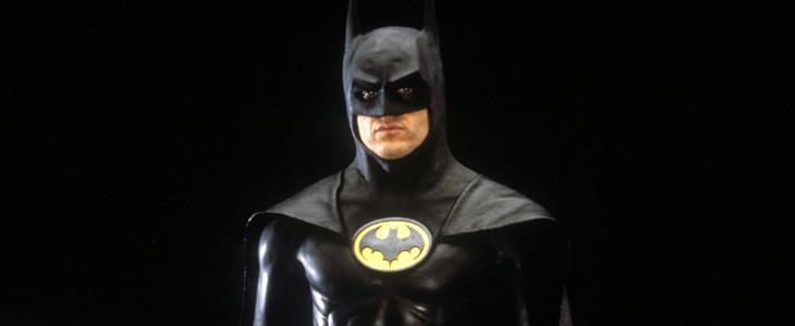 Batman - Ready Player One
