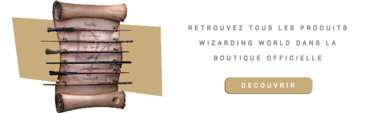 Baguettes magiques de l'Armée de Dumbledore