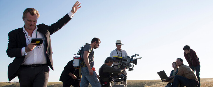 Christopher Nolan en 10 chiffres.