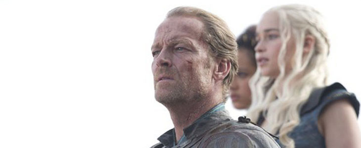 Game of Thrones - Iain Glen