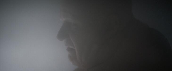 Stellan Skarsgård est le baron Vladimir Harkonnen