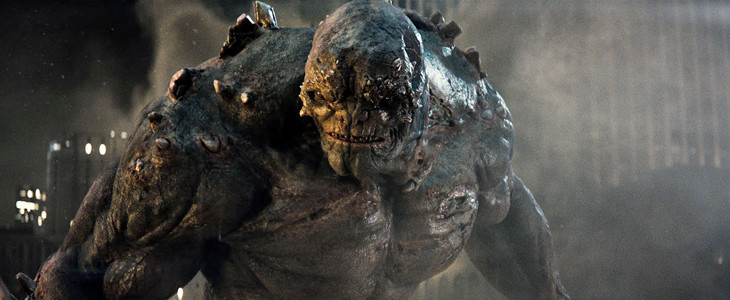 Doomsday dans Batman v Superman