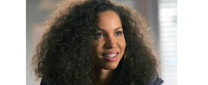 Jurnee Smollett-Bell - True Blood