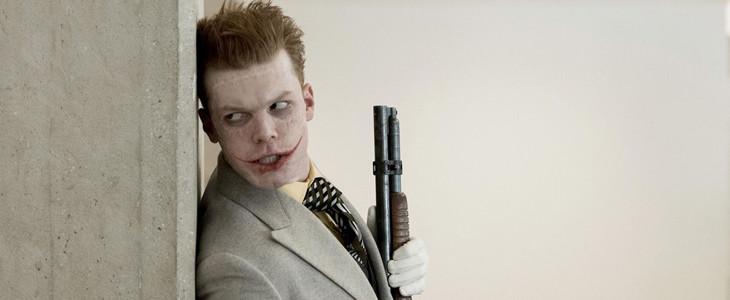 Gotham - Cameron Monaghan