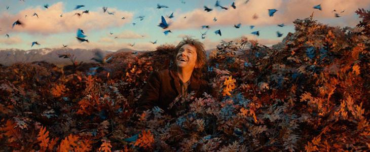 Le Hobbit - Effets Spéciaux