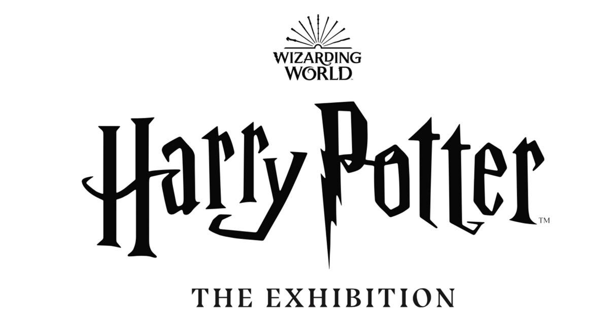 L'exposition Harry Potter ouvrira ses portes en 2022.