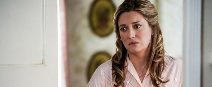 Zoe Perry : Mary Cooper dans Young Sheldon