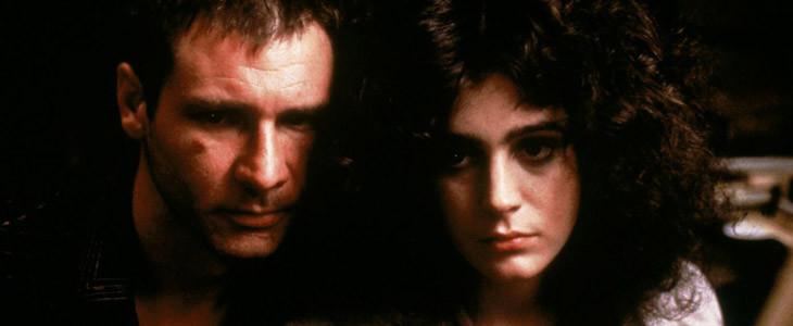 """Blade Runner - """"One More Kiss Dear"""" de Vangelis"""