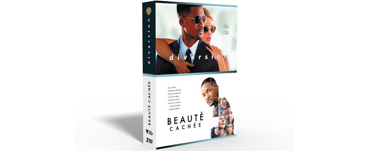 Coffret Will Smith