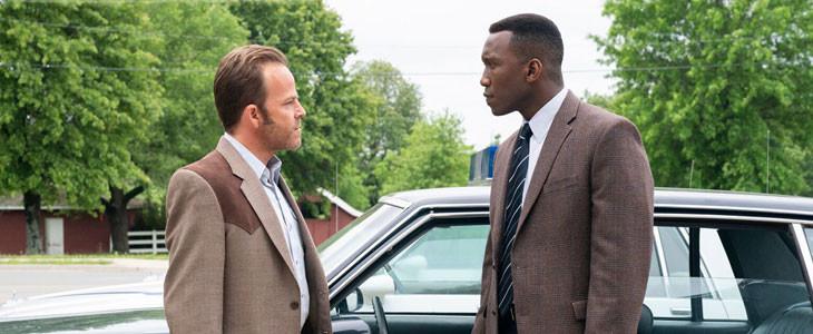 Mahershala Ali et Stephen Dorff, dans la 3e saison de True Detective.