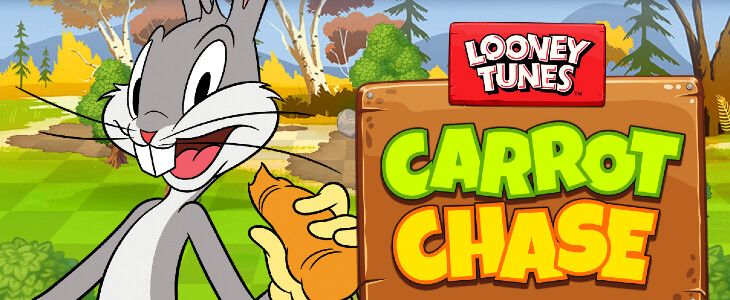 Bugs Bunny / Carrot Chase.