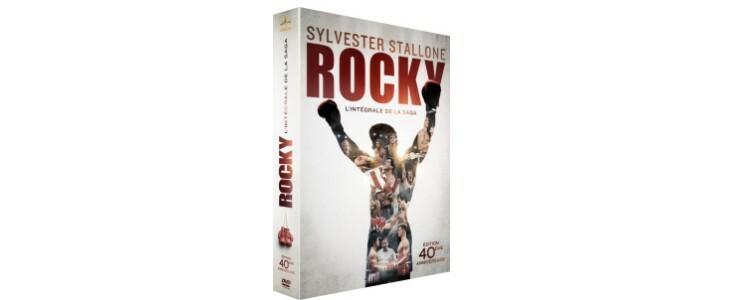 Coffret Noel 2020 Rocky.