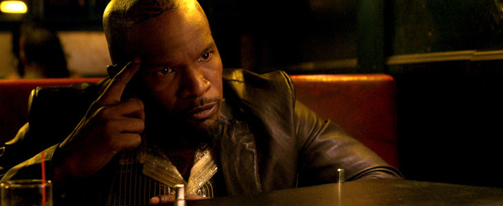 Jamie Foxx, portrait d'un acteur virtuose.