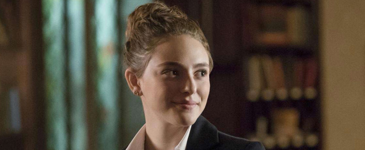 Danielle Rose Russell dans The Originals saison 5