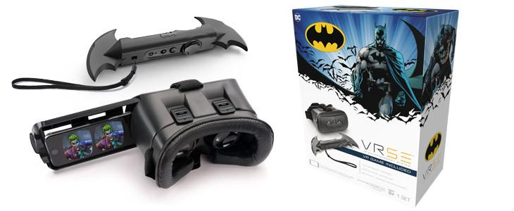 BatmanVR