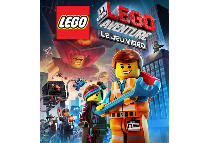 Lego La Grande Aventure - Le Jeu vidéo - Opération Briques en folie