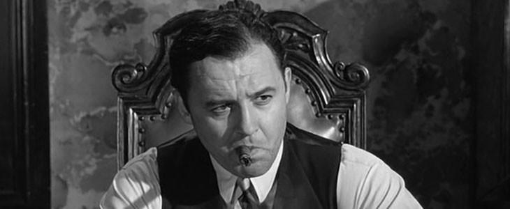 Al Capone - Rod Steiger