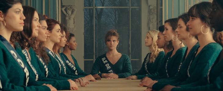 Miss, le nouveau film de Ruben Alvès.