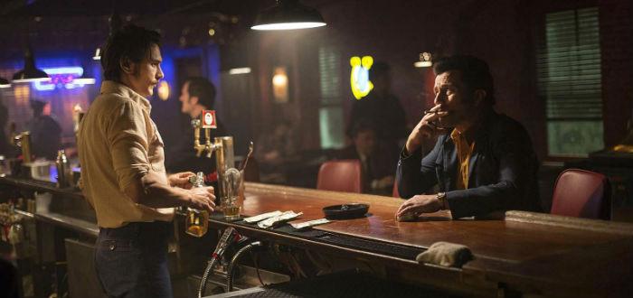 James Franco dans The Deuce