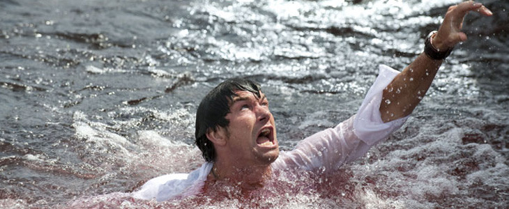 Jerry O'Connell - Piranha 3D