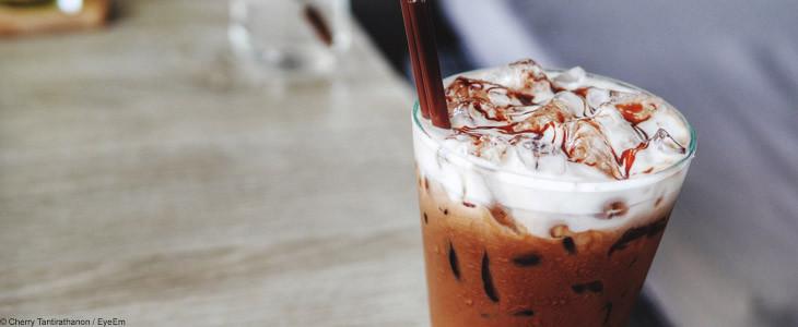 Milkshake au chocolat façon Riverdale