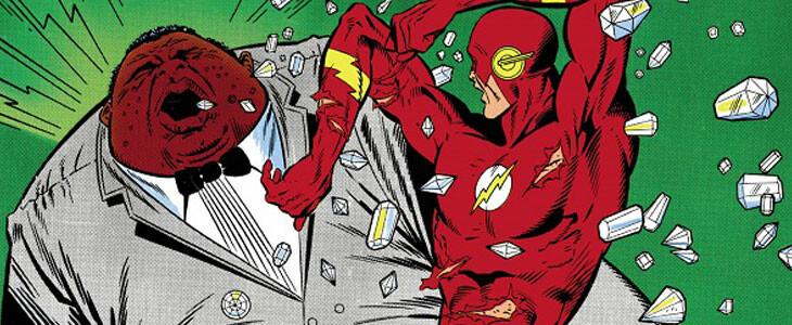 Chunk, dans Flash.